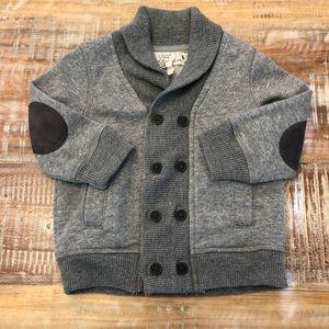 H&M sweater cardigan